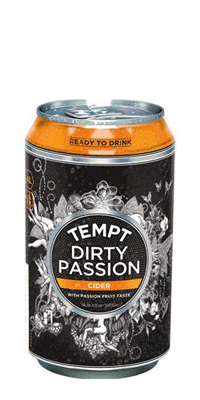 Tempt – Dirty Passion