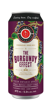 Brickworks – The Burgundy Effect