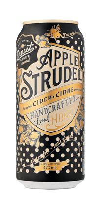 Ernest – Apple Strudel