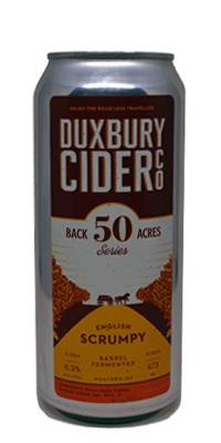 Duxbury – English Scrumpy