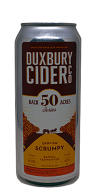 Duxbury – English Scrumpy