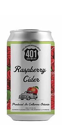 401 Cider Company – Raspberry