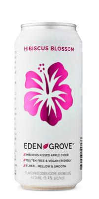 Eden Grove – Hibiscus Blossom