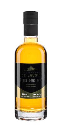 Domaine De Lavoie- Cidre Fortifié
