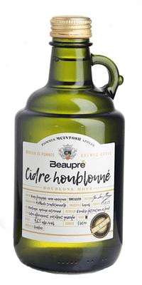 Beaupré  – Cidre Honblonné