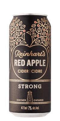 Reinhart's – Strong