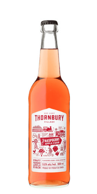 Thornbury – Raspberry Apple