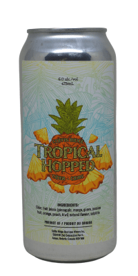 Coffin Ridge – Tropical Hopped