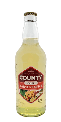 County – Harvest Spice