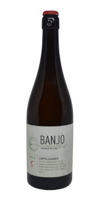 Banjo – Doppelgänger