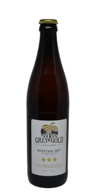 Grey & Gold – Heritage Dry
