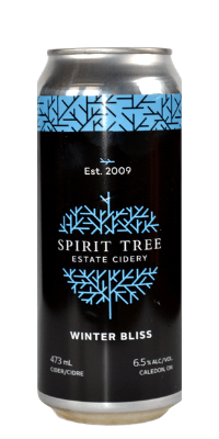 Spirit Tree – Winter Bliss