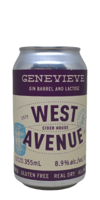 West Avenue – Genevieve