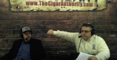 Recluse, Debonaire Cigars, and Cigar of the Year Brain Storming