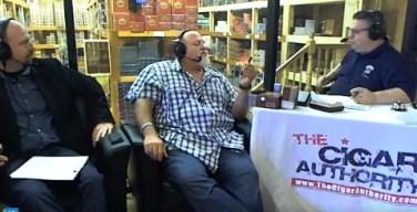 The Steve Saka Cigar Interview