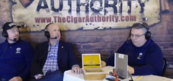 The Blind Perdomo Cigar Tasting With Chris Harper