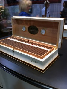 Padron 50th Anniversary Open
