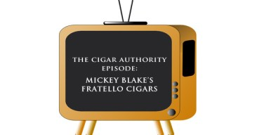 Media | The Cigar Authority Road Trip to Mickey Blake's