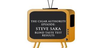 Media | Drew Estate President Steve Saka