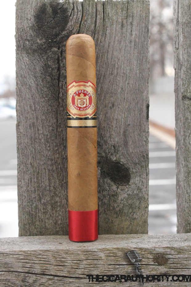 Fuente Unnamed Reserve 2014