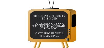 Podcast: Smoking Rare Cigars From 2002