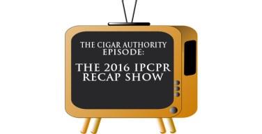 Podcast: 2016 IPCPR Recap Show