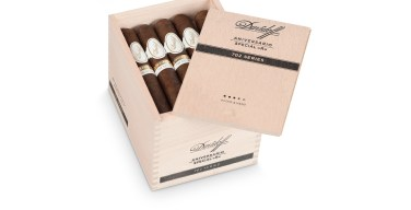 Davidoff Issues Official Press Release On Forthcoming 702 Launch