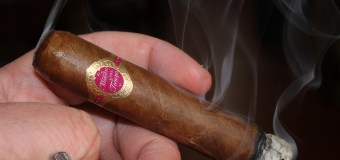 Maestro Del Tiempo 5712 Cigar Review