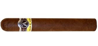 Aladino Toro Cigar Review