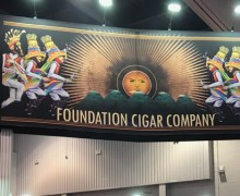 IPCPR 2017: Foundation Cigar Company