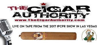 Webcast: Live On Tape From The 2017 IPCPR in Las Vegas, NV
