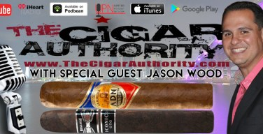 VODCast: Going OTG With DNA and Joined by Jason Wood of Miami Cigar