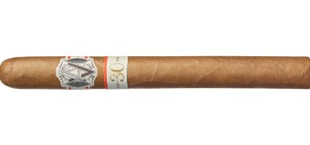 AVO Improvisation 30 Years Limited Edition Cigar Review