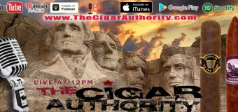VODCast: The Mount Rushmore of Cigars & Guardian of the Farm