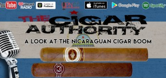 VODCast: A Look At The Nicaraguan Cigar Boom