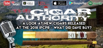 What Did Dave Buy At The 2018 IPCPR?