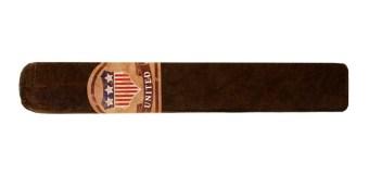 United Maduro Robusto Cigar Review