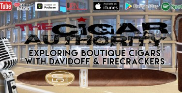 VODCast: The History of Davidoff and Boutique Cigars