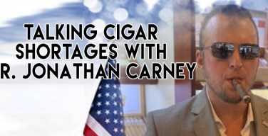 The After Show Discusses Cigar Shortages With Jonathan Carney
