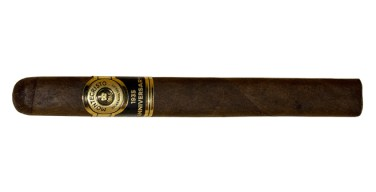 Montecristo 1935 Anniversary Churchill Cigar Review