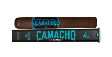 Camacho Ecuador BXP Toro Tubo Cigar Review