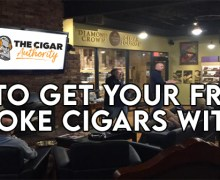 Podcast: How Do I Get My Friends To Smoke Cigars With Me?