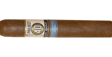 Alec Bradley Project 40 Robusto Cigars Review