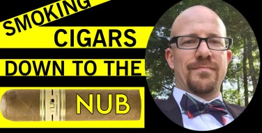 VODCast: Smoking It Down To The NUB!
