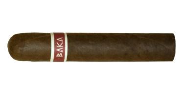 Baka Acephalous Cigar Review