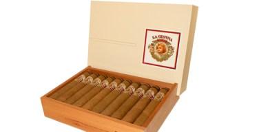 Press Release: La Gianna Havana Angelic Shipping Now To Retailers