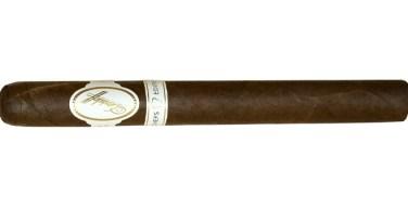 Davidoff Chefs Edition 2021 Cigar Review