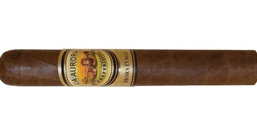 La Aurora Hors d'Age Toro 2020 Cigar Review