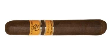 Rocky Patel Vintage 2006 San Andreas Bala TAA Cigar Review
