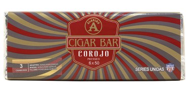 United Aladino Cigar Bar On Sale Monday October 18th